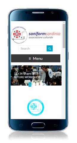 SANIFORM-SARDINIA-SMARTPHONE