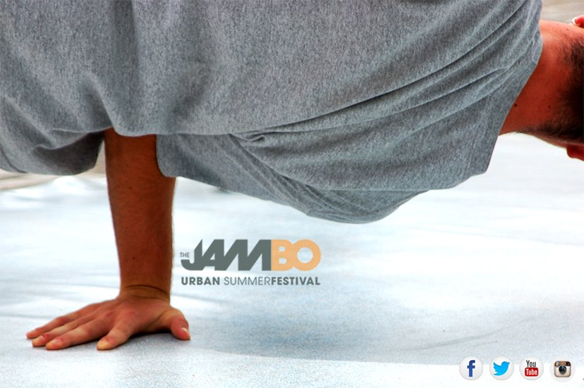 The JamBO, attività Social Media Management