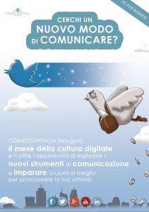 Volantino-Comecom