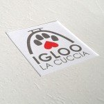 Logo Cuccia Igloo